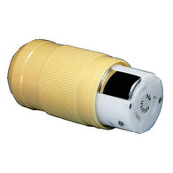 Marinco Nylon 50-Amp/ 125/250V Female Connector