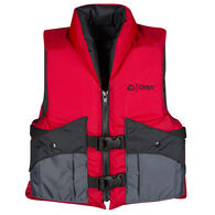 Onyx Youth Fishing Life Jacket