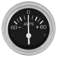 "Sierra Black Sterling 2"" Ammeter"