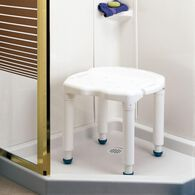 Universal Bath Bench without Back