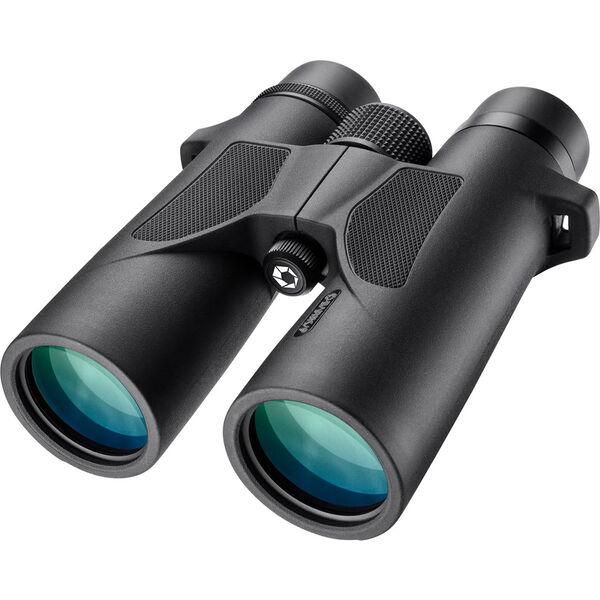 Barska 8x 42mm WP Level HD Binocular