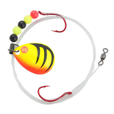 Northland Pro Walleye Crawler Harness