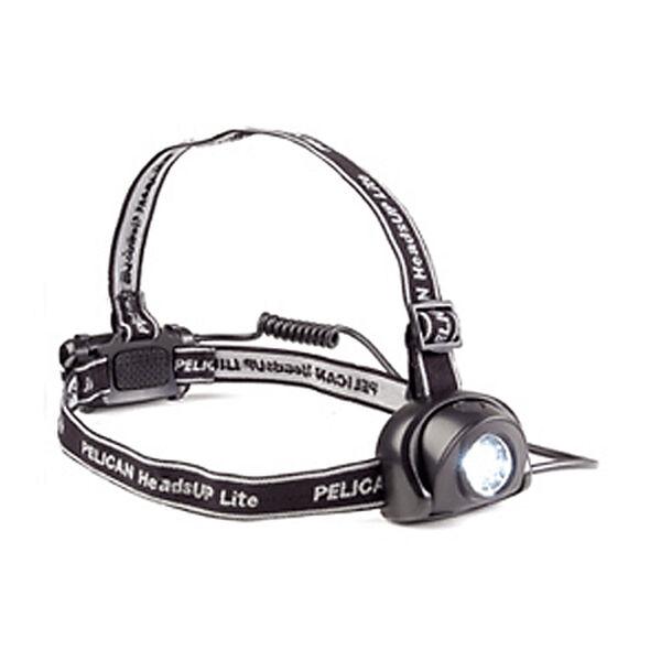 Pelican 2690 HeadsUp Lite LED Flashlight