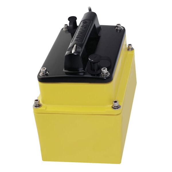 Furuno 527ID-IHD Urethane In-Hull Transducer