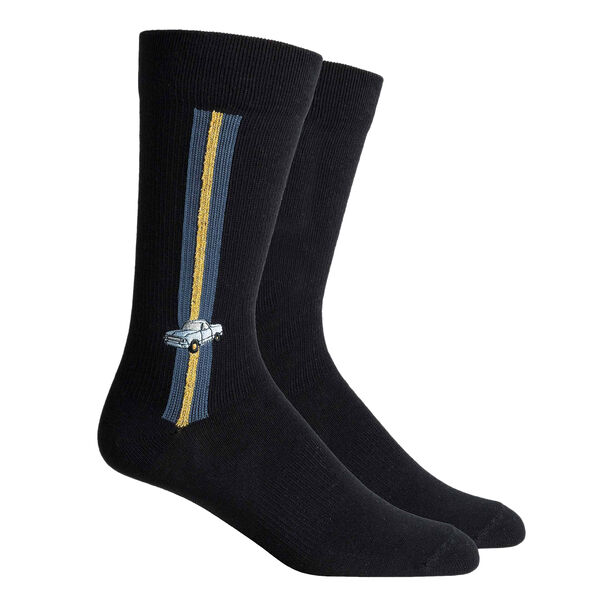 Richer Poorer Men's Camino Sock
