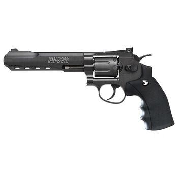 Gamo PR-776 Revolver Air Pistol