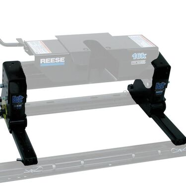 Square Tube Slider