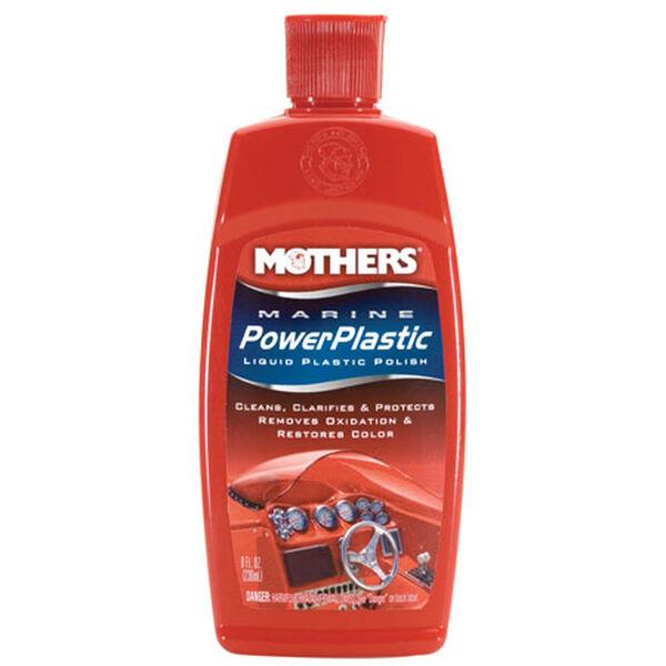 Mothers PowerPlastic, 8 oz.