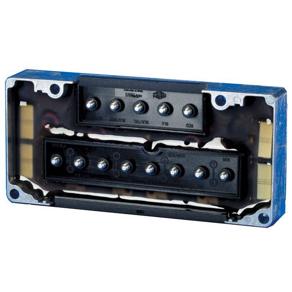 Sierra Switch Box For Chrysler Force/Mercury Marine Engine, Sierra Part #18-5881
