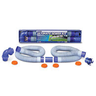 Blueline Ultimate Sewer Hose Kit