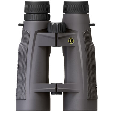 Leupold BX-5 Santiam HD Binoculars, Shadow Gray