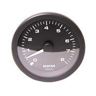 Sierra Black Premier Pro Tachometer