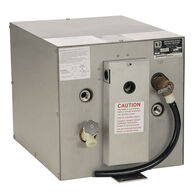 Whale 6-Gallon Electric Water Heater, Galvanized