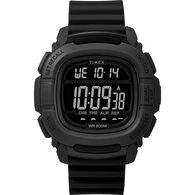 Boost Shock Watch - Black