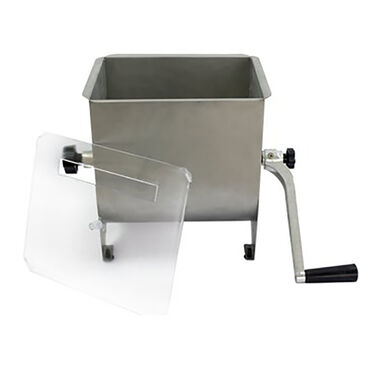 Chard Meat Mixer