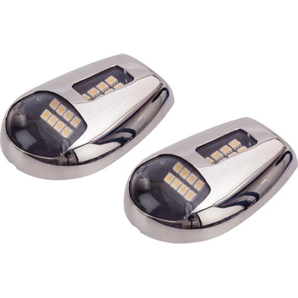 Sea-Dog LED Side-Mount Docking Lights, Pair