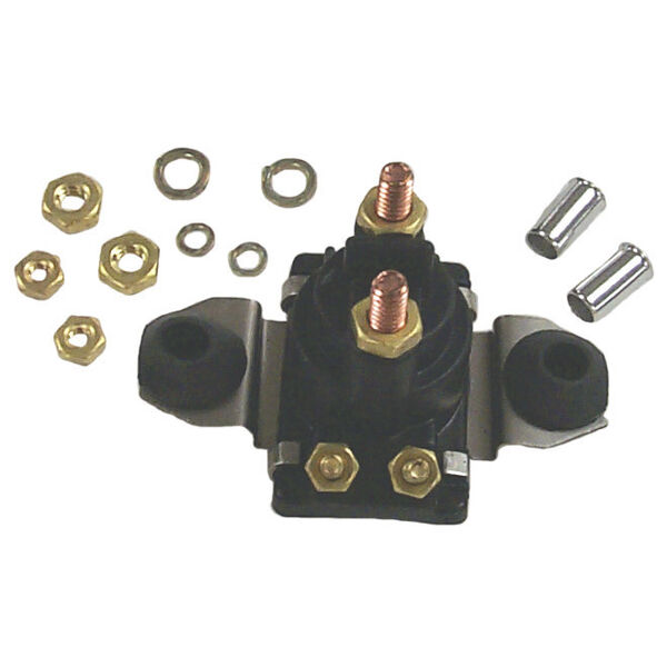 Sierra Solenoid For Mercury Marine Engine, Sierra Part #18-5820