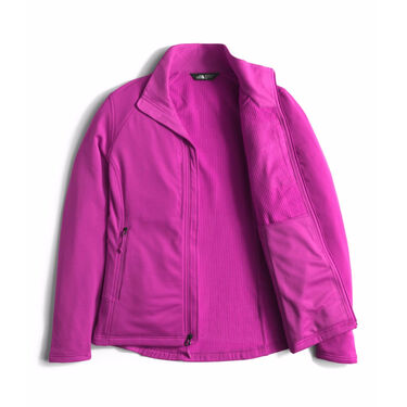 The North Face Women's Borod Full-Zip Jacket