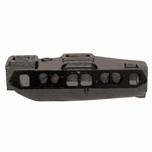Mercruiser 4-Cylinder Manifold - port and starboard