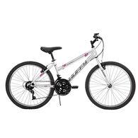 """Huffy Granite 24"""" 15-Speed Mountain Bike"""