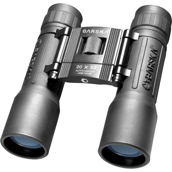 Barska 20x32mm Lucid View Compact Binocular