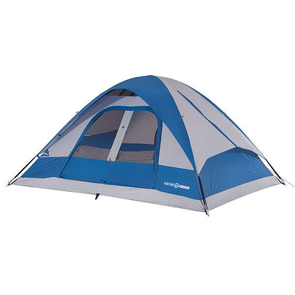 Venture Forward 2-Room Backpack Dome Tent