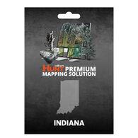 onXmaps HUNT GPS Chip for Garmin Units + 1-Year Premium Membership, Indiana