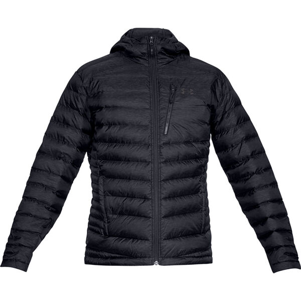 Under Armour Men's Iso Down Hooded Jacket