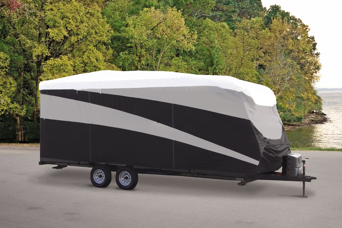 Camco Ultra Shield Travel Trailer Rv Cover Camping World