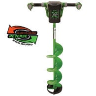 ION X Electric Ice Auger, 8 in