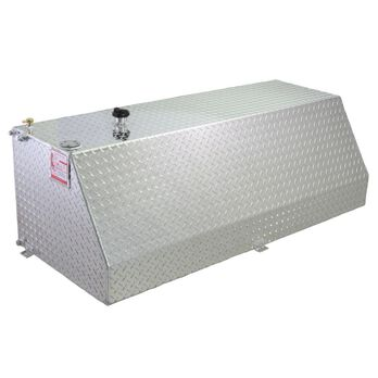 Auxiliary Diesel Fuel Tanks - 63 Gallon