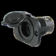 Marinco ConnectPro Receptacle And Plug, 3-Wire