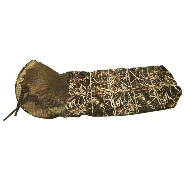 Flock Boss Layout Bag Blind