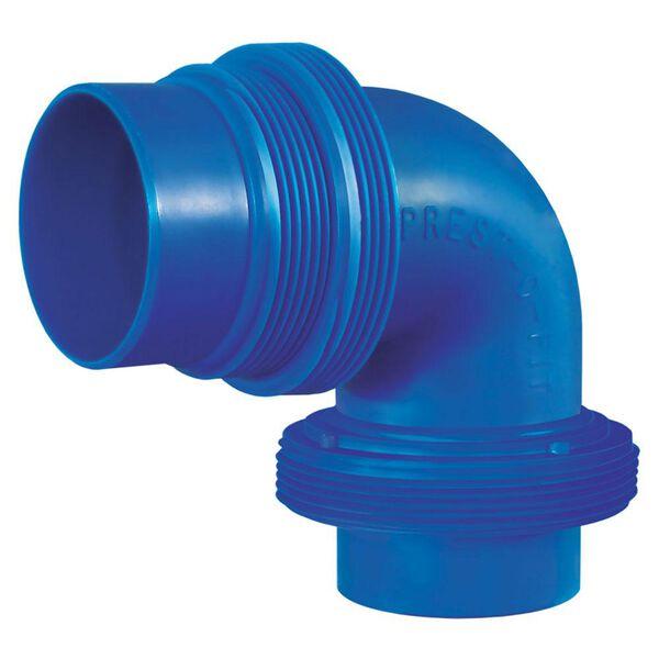 Blueline Universal Elbow