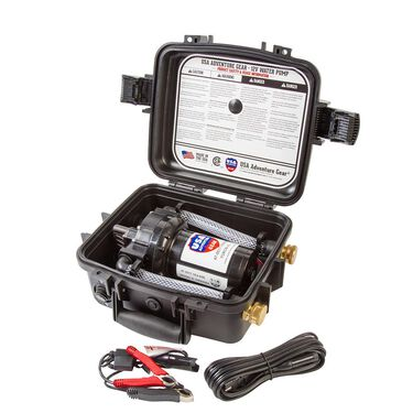 Yukon XL 5.0 GPM 12 Volt DC Portable Water Pump