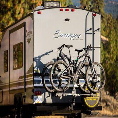 E-SPEC E-Bike Carrier