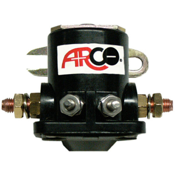 Arco Solenoid For Mercury, Replaces 25661, 25661-1, 25661-T1