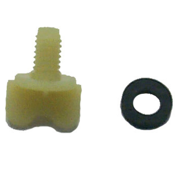 Sierra Drain Plug And Gasket For Volvo Engine, Sierra Part #18-7888