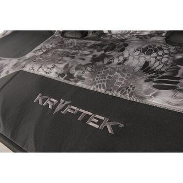 Kryptek Patriot Warrior Full-Size Bench Seat Cover, Raid Camo