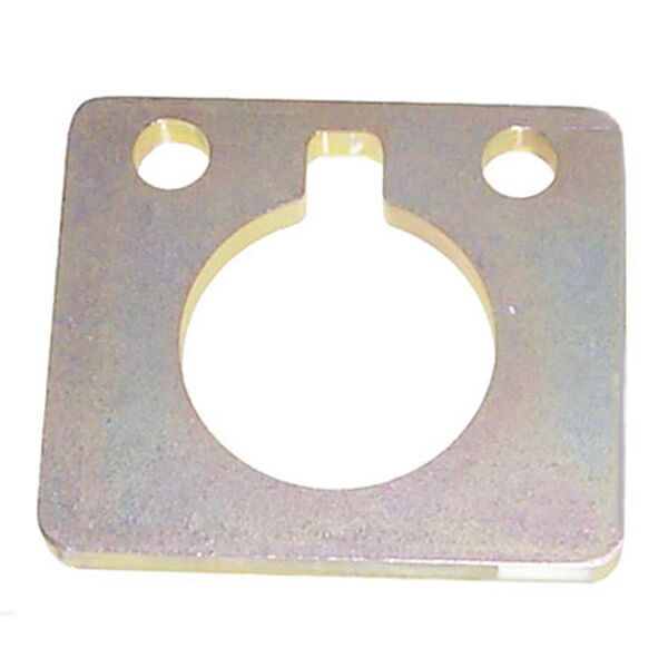 Sierra Clamp Plate For Mercury Marine Engine, Sierra Part #18-9843
