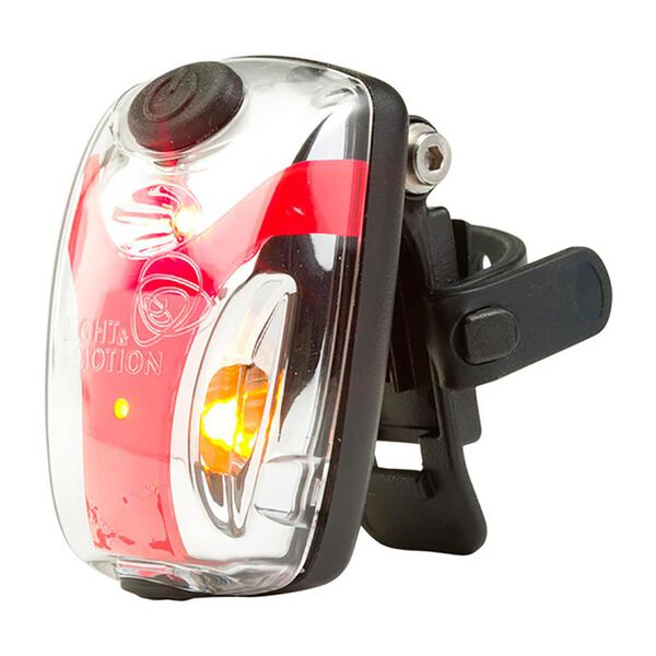 Light & Motion Vis 180 Micro Rear Bike Light