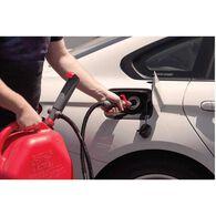 Powered Fuel Transfer Pump