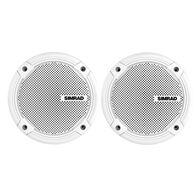 """Simrad 6.5"""" Marine Speakers - 200W"""