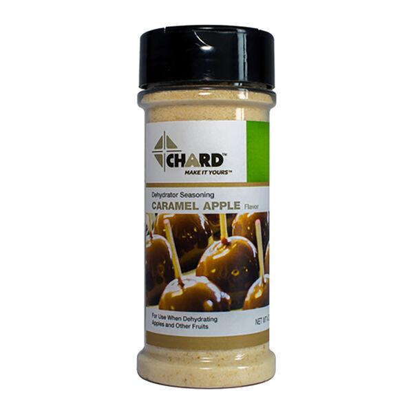 Chard Caramel Apple Dehydrator Seasoning