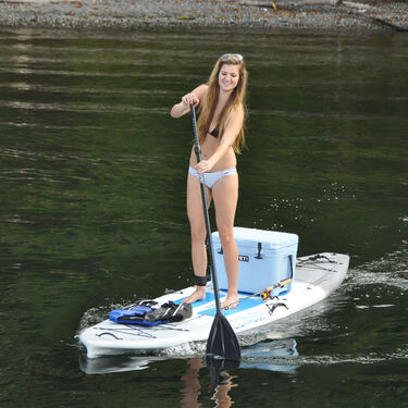 Connelly Envoy 12' Stand-Up Paddleboard With Paddle
