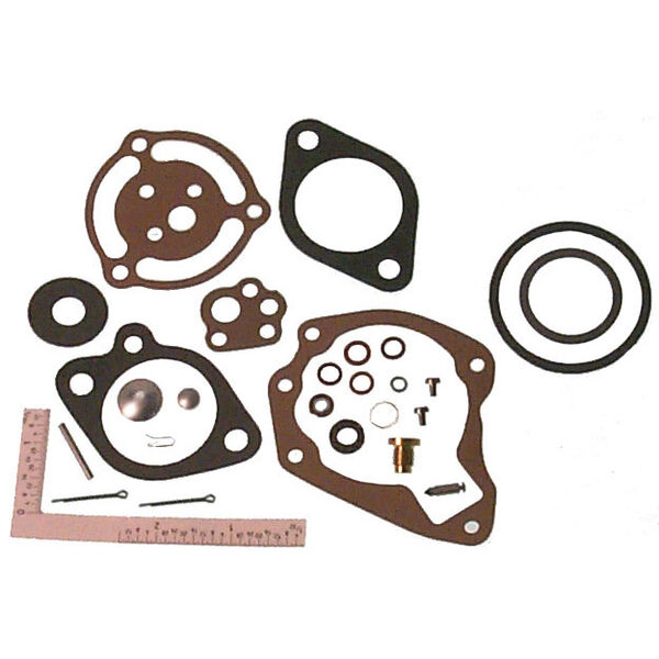 Sierra Carburetor Kit For OMC Engine, Sierra Part #18-7024