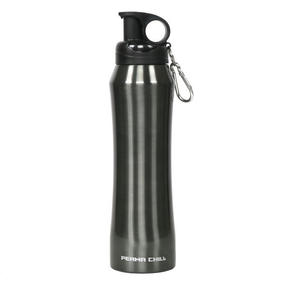 Perma Chill Contour Stainless Steel Bottle, 20 oz.
