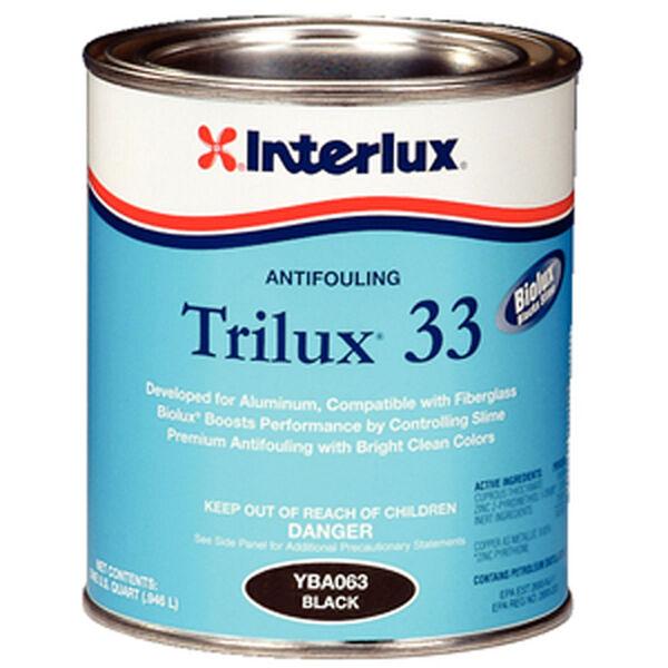 Interlux Trilux 33 Antifouling Paint, Pint