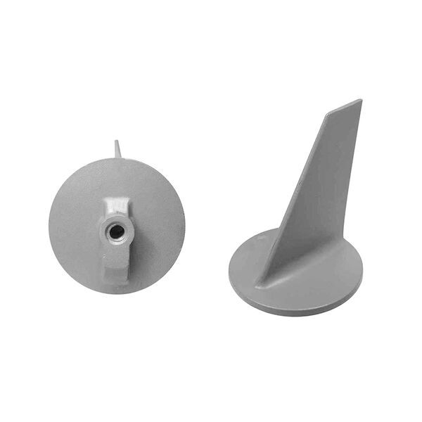 Martyr Mercruiser Anode for 80-140 HP Engines - Magnesium