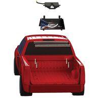 PullRite 22K ISR Series SuperRail Mounting Kit, GM 2011-2018 2500 & 3500